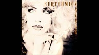 Eurythmics-Brand New Day