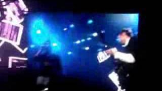 Take On Me - A-HA - In live - Pepsi Fest 2009 Chile