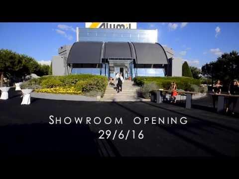 Showroom Opening