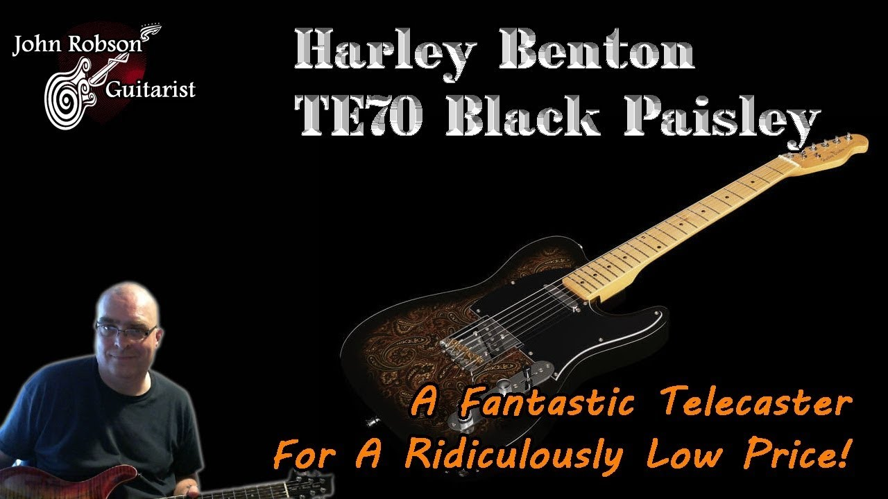 How/Where To Buy A Harley Benton Guitar? | Squier-Talk Forum
