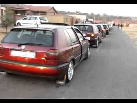 South Africa's Largest VR6 Club