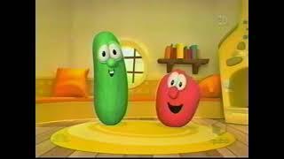 VeggieTales TV scenes - Sheerluck Holmes (episode link in description)