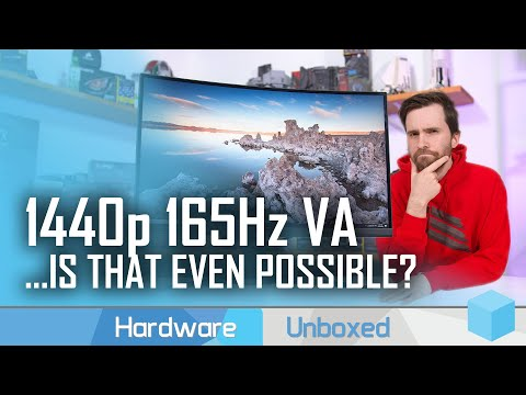 Gigabyte CV27Q Review, Decent Gaming Specs, But There's a Catch