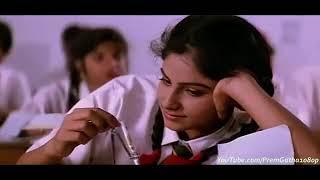 Download Ae Mere Humsafar ~ Qayamat Se Qayamat Tak 1988 Bollywood Hindi Song Aamir Khan, Juhi Chawla   YouTub