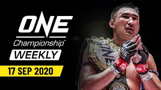 ONE Championship Weekly | 17 S…
