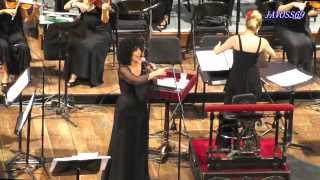 Julia Zenko - Con las alas del alma