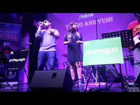 Ikot Ikot + Kilometro by Thyro and Yumi