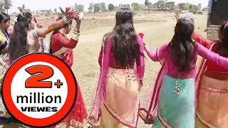 Adivsi Timli Dance !! Best Step To Step Femals Nagin Dance !! New Adivasi song !! Gujrati Dance Vide