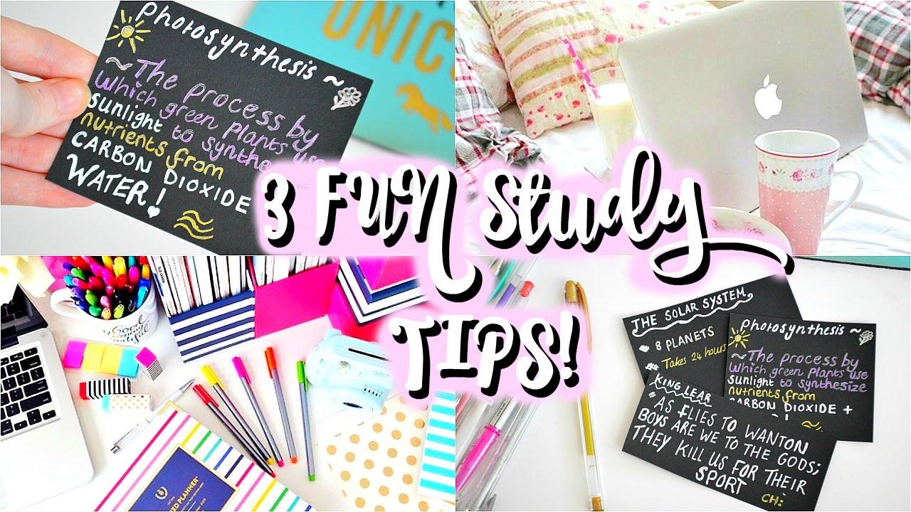 Good revision sites for exams