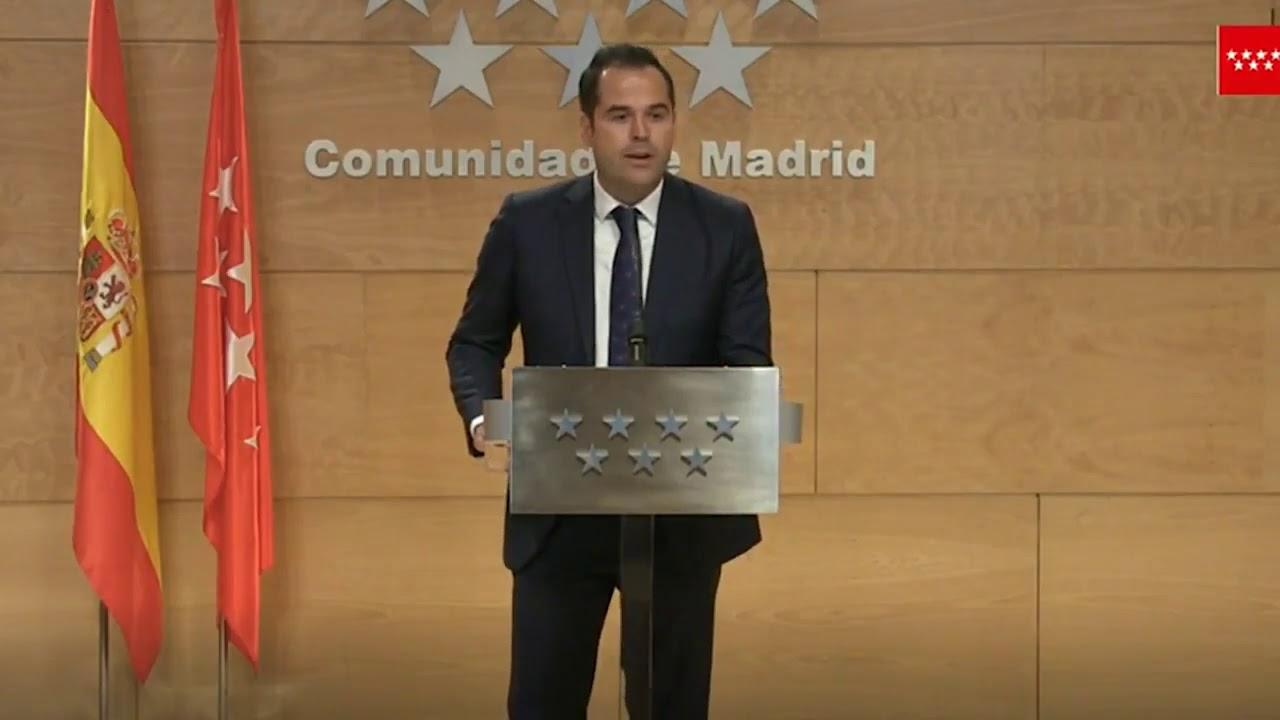 Los locales de ocio nocturno de Madrid abrirán a partir del 3 de julio