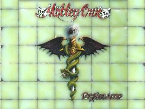 Mötley Crüe - Get It For Free [Unreleased Track]