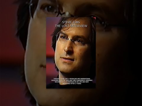 Steve Jobs  the Lost