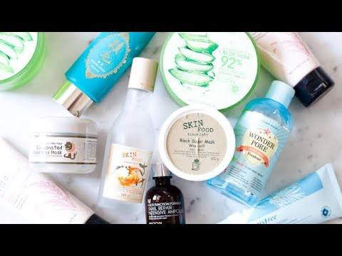 Guide to buy korean cosmetics online at cheapest price,delivery method,custom charges,payment method