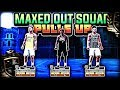 DOUBLE SCREENS ALREADY?! 😡 • MAXED UP TRYHARDS PULL UP ON MY FIRST 2k18 PLAYGROUND GAME!