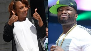 50 Cent Ordered to Pay $7 Million to Rick Ross Baby Mama. $5 Mil in Compensatory, $2 Mil in Punitive