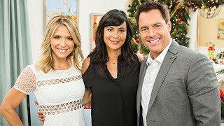 Good Witch star Catherine Bell - Hallmark Channel