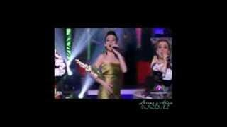 Lorena y Alicia Blazquez- Los nardos