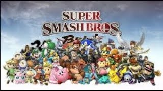 Super Smash Bros Brawl || stream #3