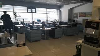 Бизнес зал Mastercard аэропорт Киев (Жуляны)...