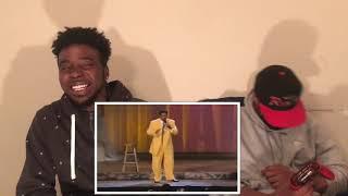 Steve Harvey - Firing White People vs Firing Black People Reaction