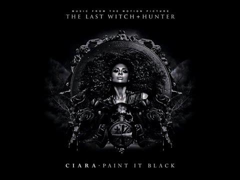 "The Last Witch Hunter  ""Paint It Black"""