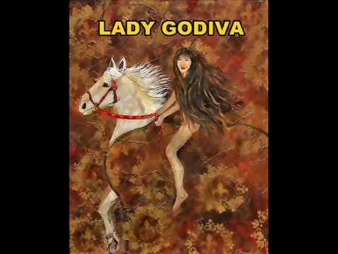 Queen Lady Godiva