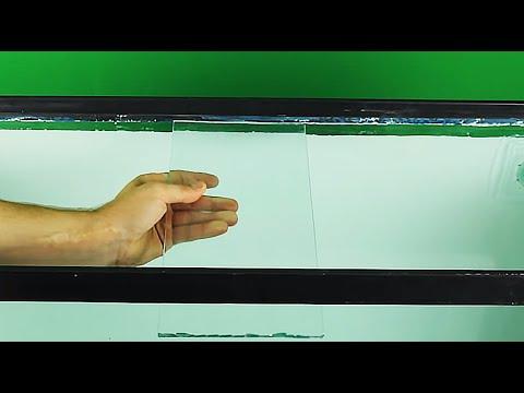 HOW TO: Build an Aquarium brace TUTORIAL