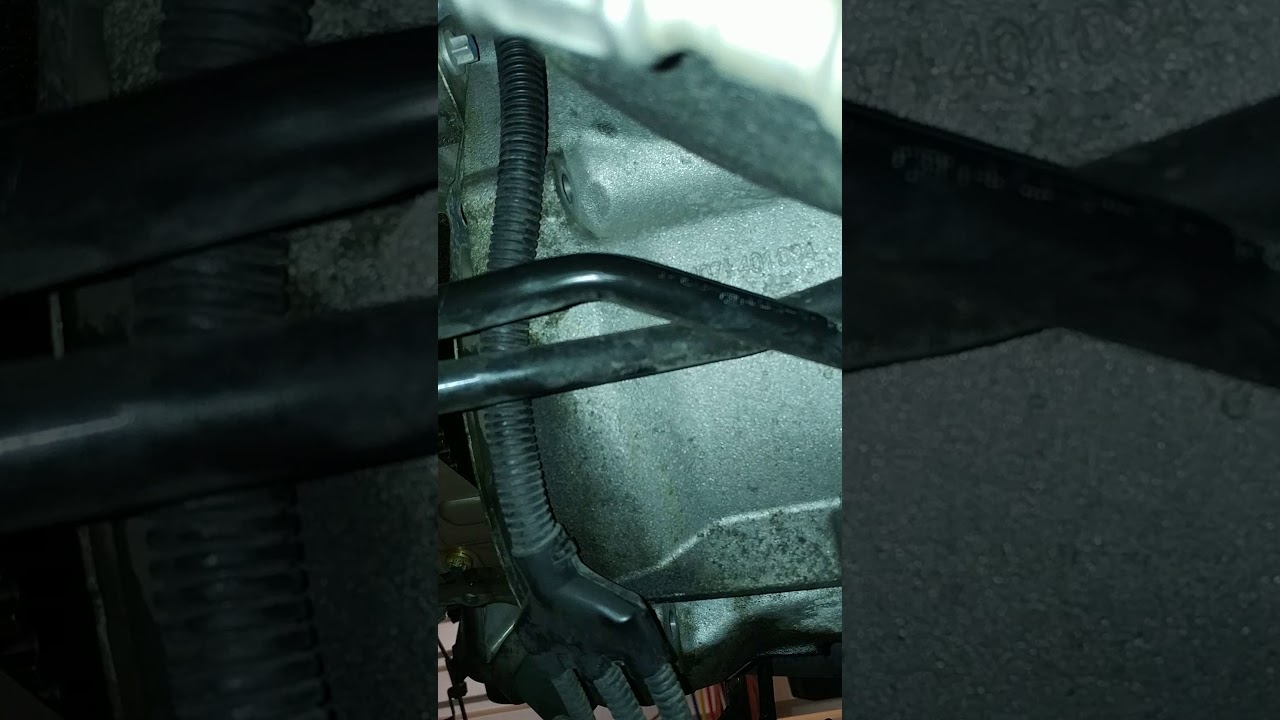 Bmw e90 oil pan gasket replacement