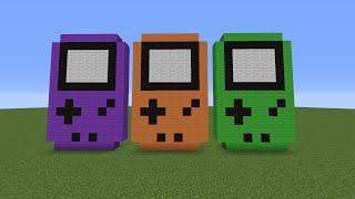 Download Super Mario Bros Pixel Art Gameboy Pocket MP3, MKV