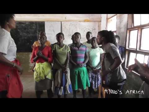 Anno's Africa - Malawi music 1