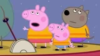 Peppa Pig 粉紅豬小妹 第四季07【兔爺爺的燈塔】中文版1080P