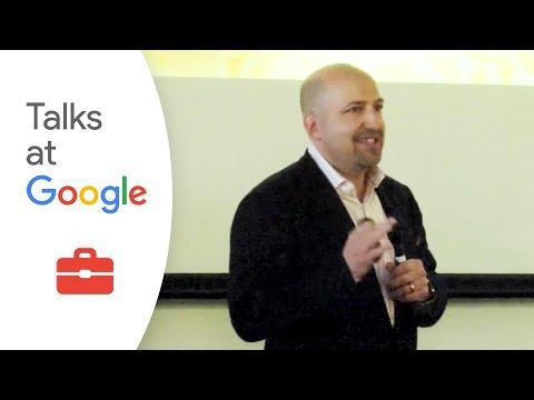 """Brian Klapper: """"The Q-Loop"""", Talks at Google"""