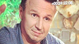 """Алексей Дайнеко в сериале """"Дельта продолжение""""."""