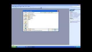 Дарси 1 Урок Microsoft Access