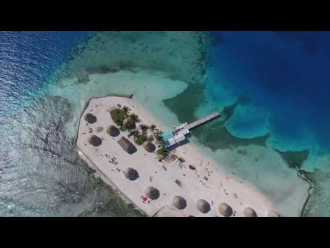 Carnival Cruise - Belize - Snorkeling Wonders of the Barrier Reef Excursion -Raw Footage - Part 4