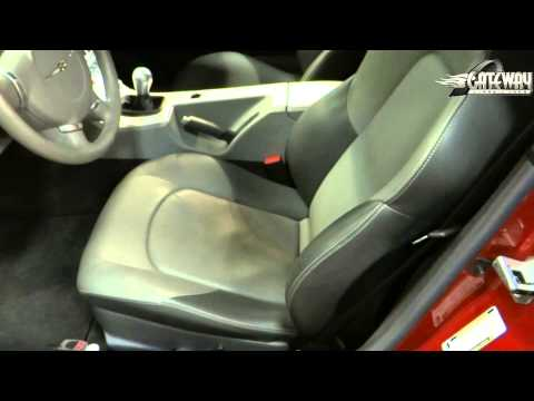 2006 Chrysler Crossfire LTD for sale at Gateway Classic Cars in St. Louis, MO
