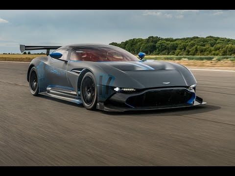 Aston Martin Vulcan Vs Lykan Hypersport Specifications Youtube