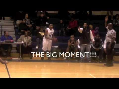 Alcorn Middle School 2012 - 2013 Basketball Highlights