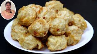 எப்பவும் ஒரே மாதிரி போண்டா செய்யாம இனி இப்படியும் செஞ்சி கொடுங்க | Sweet Recipes in Tamil