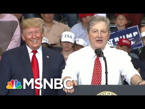 Joe: I'm So Embarrassed For Sen. John Kennedy | Morning Joe | MSNBC