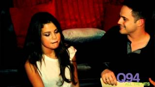 Jackson Scott with Selena Gomez [Official Interview] HD
