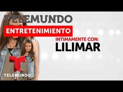 Lilimar Hernandez nos habla de sus inicios como actriz  Farándula  Entretenimiento