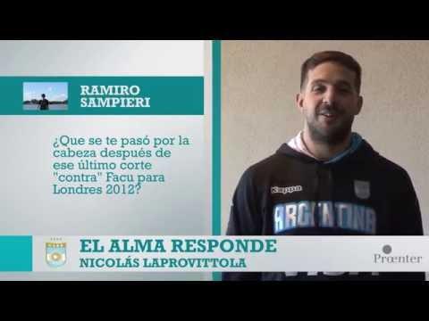 El Alma Responde |  Nicolás LAPROVITTOLA
