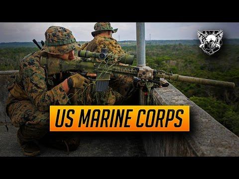 "US Marine Corps || ""Semper Fi"""