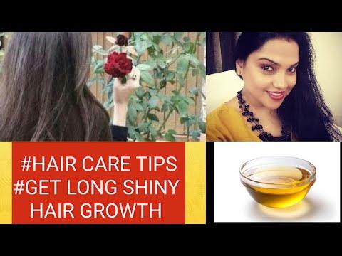 Best Hair Care Tips In Hindi By Ruchi Rai