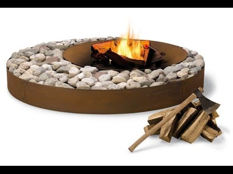 Outdoor Fireplace Design Ideas Seven Urban Outdoor Fireplaces by