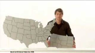 California TV Ad by CAPS Says Current and Future Immigration