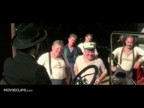 Pay The Toll - Ragtime  Movie CLIP (1981) HD.wmv