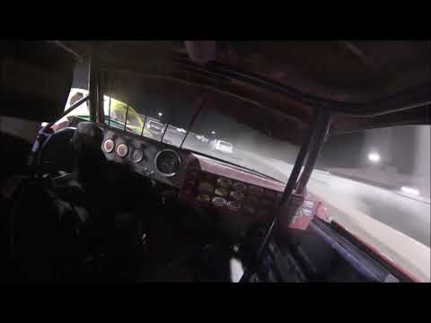 thomas county speedway 8-17-18 stock car feature