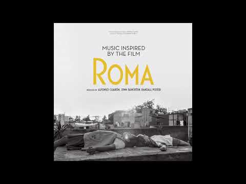 Beck - Tarantula | Roma OST Mp3